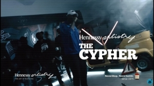 Vector - Hennessy Cypher Headliners ft. Ycee & Ice Prince